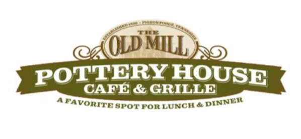 The Old Mill Pottery House Cafe