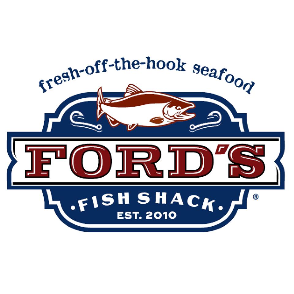Ford's Fish Shack - Ashburn