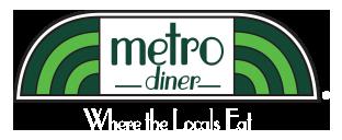 Metro Diner Jax Beach